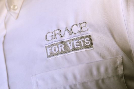 Grace For Vets Shirt